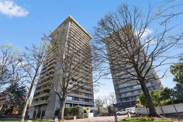 2575 Peachtree Road NE 19-AB, Atlanta, GA 30305 (MLS #5953411) :: Buy Sell Live Atlanta