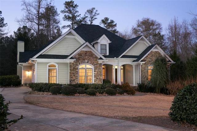 8012 Cypress Pointe, Monroe, GA 30656 (MLS #5953414) :: Carr Real Estate Experts