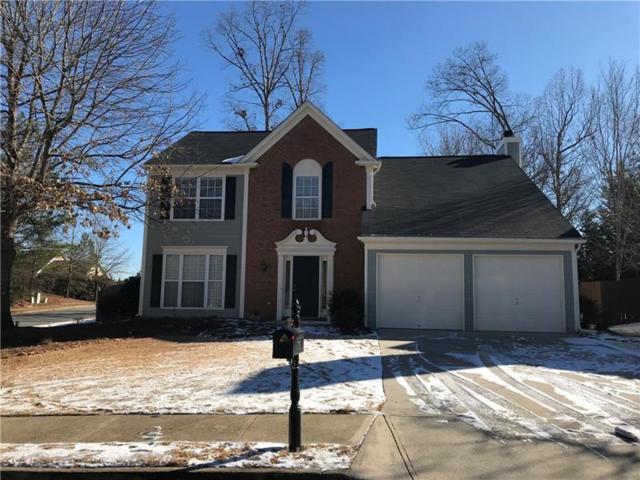 2072 Tallapoosa Drive, Duluth, GA 30097 (MLS #5953434) :: North Atlanta Home Team