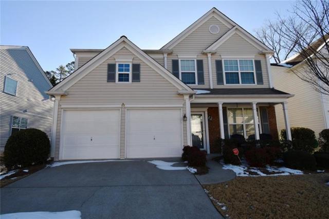 703 Wendlebury Court, Alpharetta, GA 30004 (MLS #5953444) :: Kennesaw Life Real Estate
