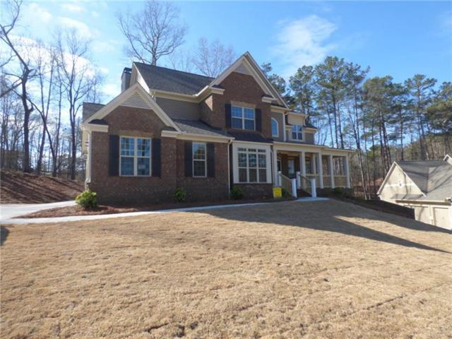 1264 Chipmunk Forest Chase, Powder Springs, GA 30127 (MLS #5953452) :: Kennesaw Life Real Estate