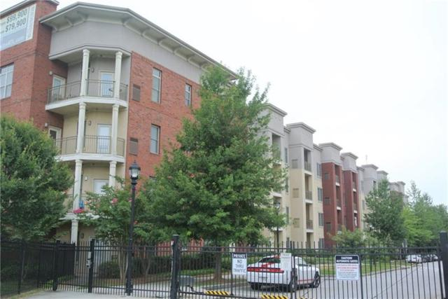 870 Mayson Turner Road NW #1106, Atlanta, GA 30314 (MLS #5953464) :: Buy Sell Live Atlanta