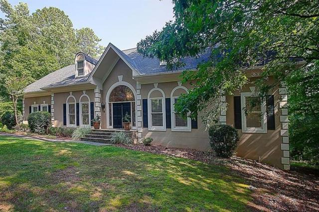 2010 Stonehedge Road, Roswell, GA 30075 (MLS #5953475) :: North Atlanta Home Team