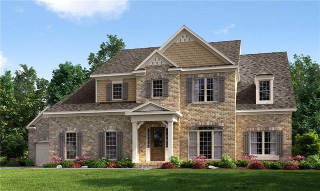 2953 Balvenie Place, Acworth, GA 30101 (MLS #5953487) :: North Atlanta Home Team