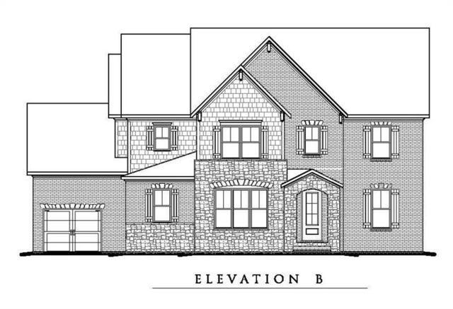 2959 Balvenie Place, Acworth, GA 30101 (MLS #5953490) :: Kennesaw Life Real Estate