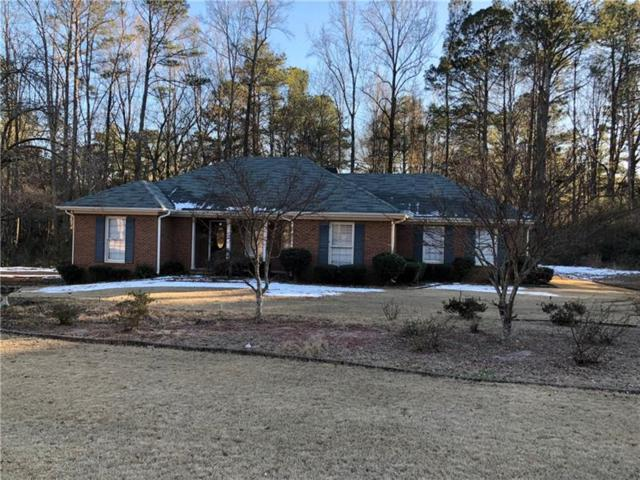1240 Lambeth Way SE, Conyers, GA 30013 (MLS #5953507) :: Carr Real Estate Experts