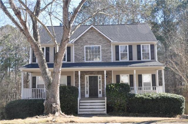 4031 Mount Vernon Drive, Woodstock, GA 30189 (MLS #5953516) :: Kennesaw Life Real Estate