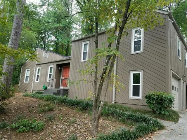 3013 Oak Drive, Marietta, GA 30066 (MLS #5953517) :: Kennesaw Life Real Estate