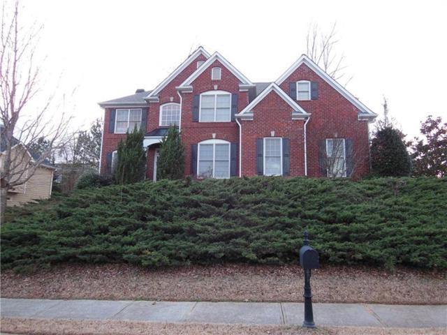 4290 Canterbury Walk Drive, Duluth, GA 30097 (MLS #5953524) :: North Atlanta Home Team