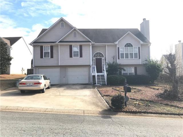 4086 Mount Vernon Drive, Woodstock, GA 30189 (MLS #5953540) :: Path & Post Real Estate