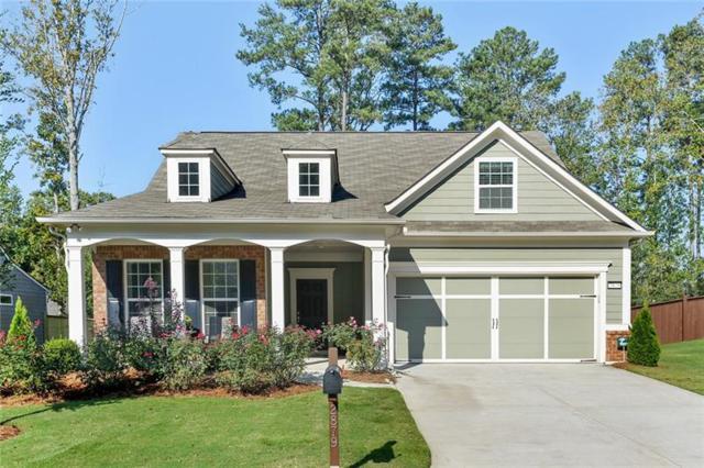 2879 Goldfinch Circle, Marietta, GA 30066 (MLS #5953543) :: Kennesaw Life Real Estate