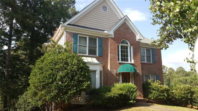 4073 Dream Catcher Drive, Woodstock, GA 30189 (MLS #5953545) :: Path & Post Real Estate