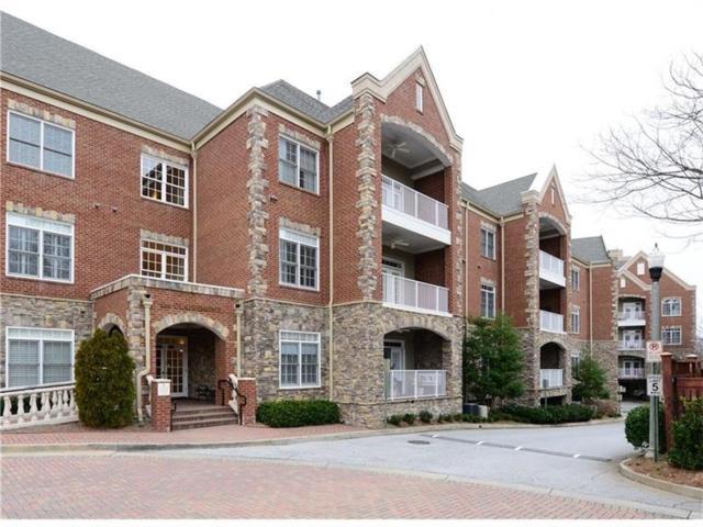 417 Clairemont Avenue #206, Decatur, GA 30030 (MLS #5953548) :: North Atlanta Home Team