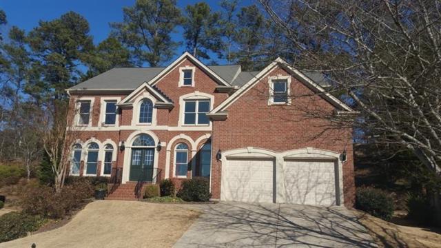 2971 Nestle Creek Drive, Marietta, GA 30062 (MLS #5953557) :: Kennesaw Life Real Estate