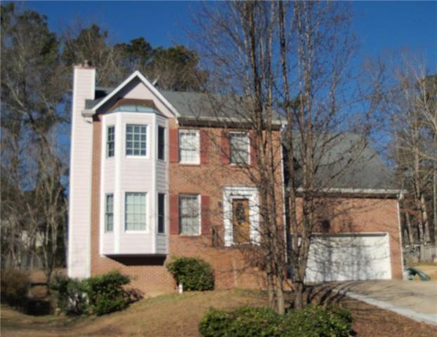 2620 Brookwest Lane, Marietta, GA 30064 (MLS #5953558) :: Kennesaw Life Real Estate