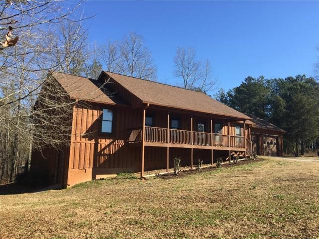 655 Taylorsville Macedonia Road, Taylorsville, GA 30178 (MLS #5953563) :: Ashton Taylor Realty