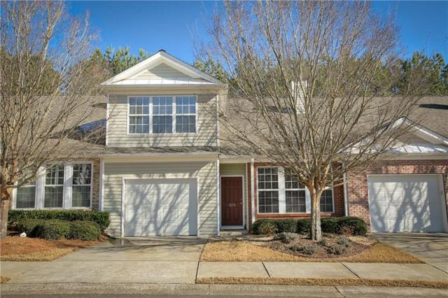 220 Riverstone Place, Canton, GA 30114 (MLS #5953576) :: Path & Post Real Estate