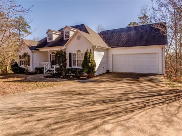 125 Mcclain Mountain Road, Jasper, GA 30143 (MLS #5953580) :: North Atlanta Home Team