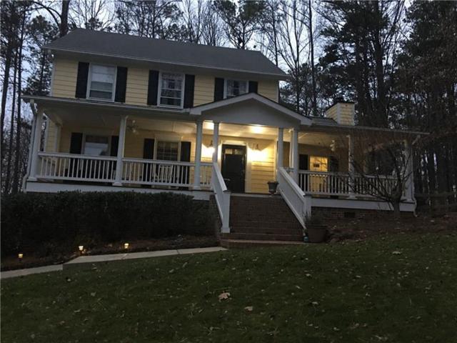 4489 Windsor Trace, Marietta, GA 30066 (MLS #5953587) :: Kennesaw Life Real Estate