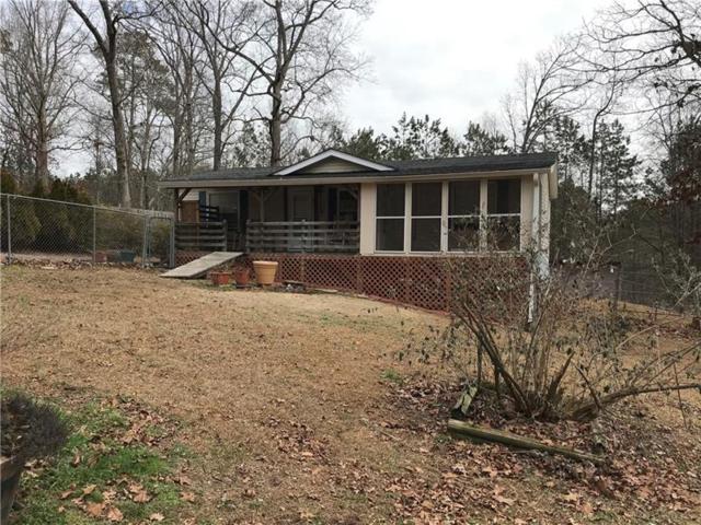 7272 SE Staton Place, Acworth, GA 30102 (MLS #5953600) :: Kennesaw Life Real Estate