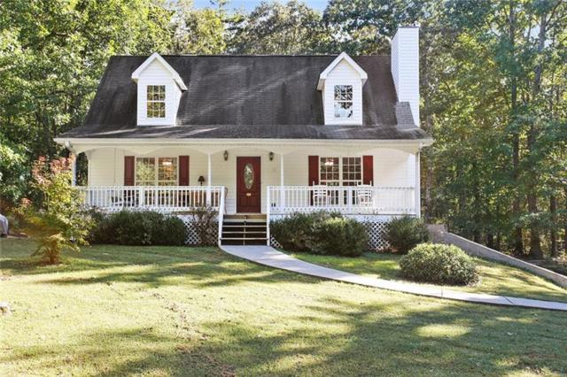 400 A Donald Road, Canton, GA 30114 (MLS #5953603) :: Kennesaw Life Real Estate