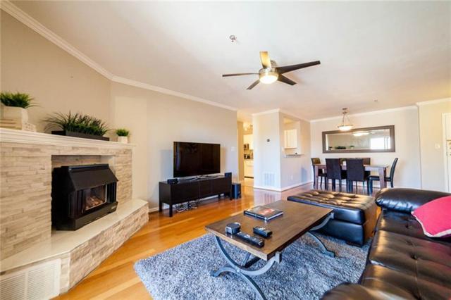 970 Sidney Marcus Boulevard NE #1510, Atlanta, GA 30324 (MLS #5953624) :: Carr Real Estate Experts