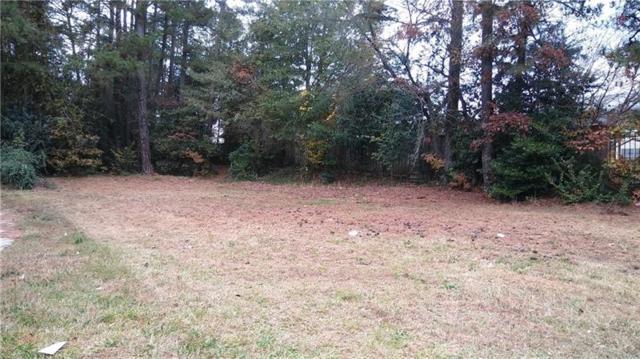 1499 Rupert Road, Decatur, GA 30032 (MLS #5953658) :: North Atlanta Home Team