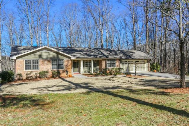 166 Wana Circle SE, Mableton, GA 30126 (MLS #5953673) :: Kennesaw Life Real Estate