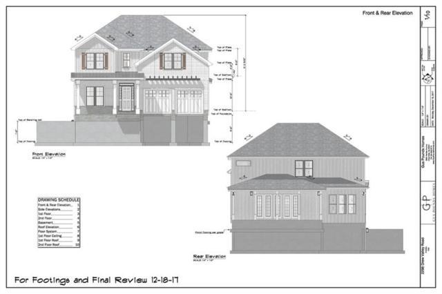 2298 Drew Valley Road NE, Brookhaven, GA 30319 (MLS #5953682) :: North Atlanta Home Team