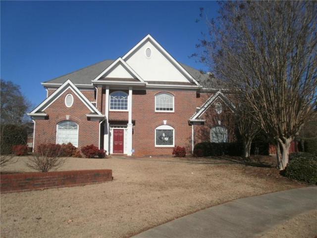 700 Cottonfield Trace, Alpharetta, GA 30022 (MLS #5953692) :: Kennesaw Life Real Estate