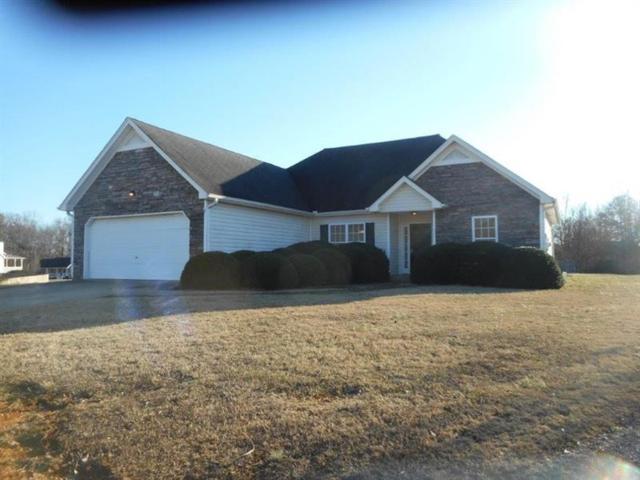 142 Majesty Drive, Rockmart, GA 30153 (MLS #5953695) :: Kennesaw Life Real Estate