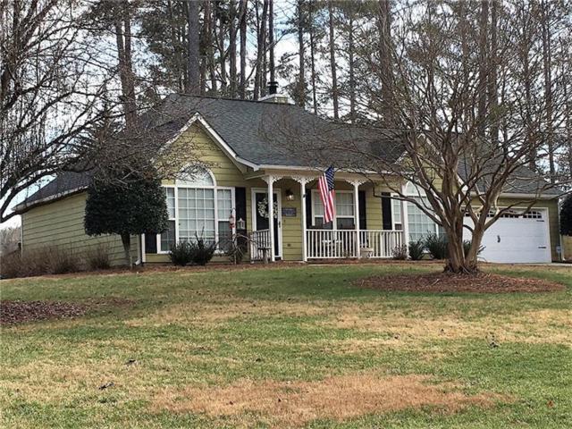 141 Boones Ridge Parkway, Acworth, GA 30102 (MLS #5953698) :: Kennesaw Life Real Estate
