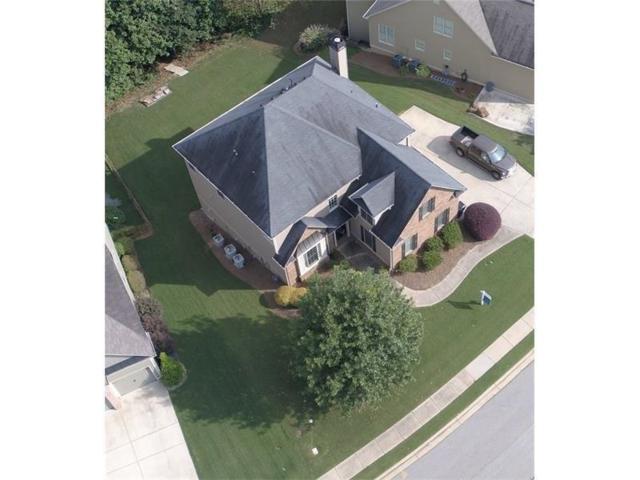 28 Sweet Birch Lane, Dallas, GA 30132 (MLS #5953710) :: Kennesaw Life Real Estate