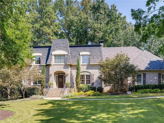 1846 Leiden Court, Dunwoody, GA 30338 (MLS #5953723) :: North Atlanta Home Team