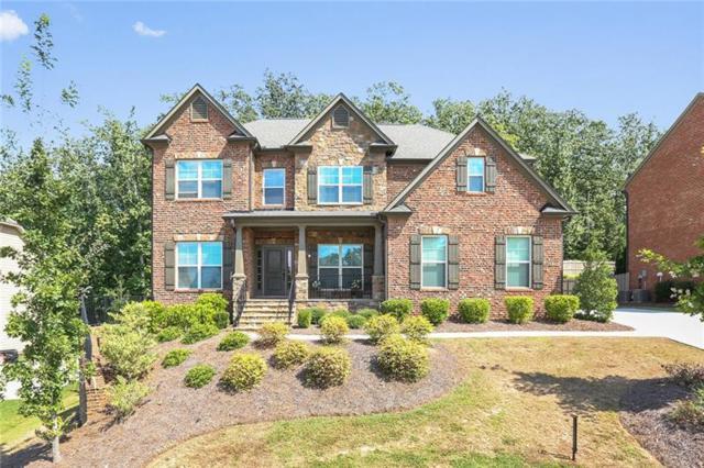 5851 Kendrix Ridge Drive, Sugar Hill, GA 30518 (MLS #5953724) :: North Atlanta Home Team