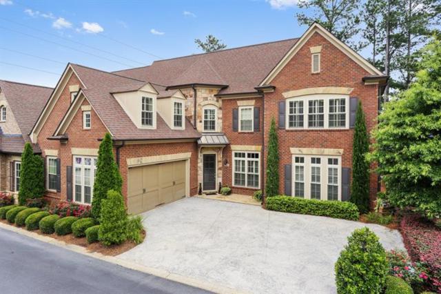 4644 Woodlawn Gates Lane, Marietta, GA 30068 (MLS #5953728) :: Kennesaw Life Real Estate