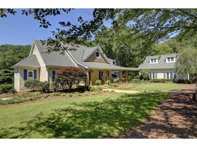 329 Puckett Creek Road, Canton, GA 30114 (MLS #5953751) :: Kennesaw Life Real Estate