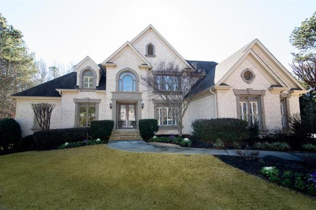 1462 Stratford Hall Court, Grayson, GA 30017 (MLS #5953759) :: Kennesaw Life Real Estate
