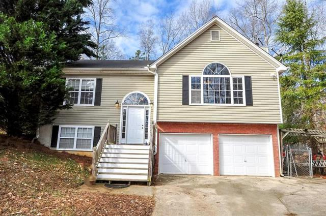 289 Highlander Way, Acworth, GA 30101 (MLS #5953774) :: Kennesaw Life Real Estate