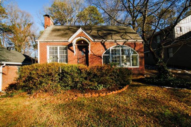 916 Underwood Avenue SE, Atlanta, GA 30316 (MLS #5953775) :: North Atlanta Home Team