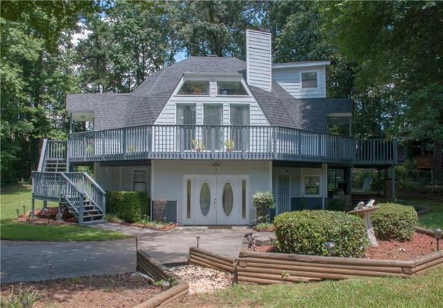 377 Windsor Farms Drive, Lawrenceville, GA 30046 (MLS #5953794) :: The Bolt Group