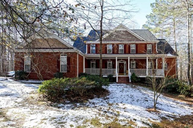 630 Mill Creek Road, Hiram, GA 30141 (MLS #5953804) :: Kennesaw Life Real Estate