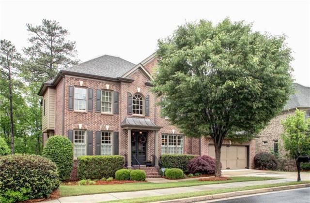 4516 Oak Brook Drive SE, Smyrna, GA 30082 (MLS #5953815) :: North Atlanta Home Team