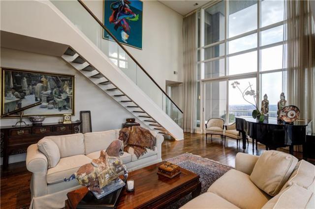 2881 Peachtree Road NE #2405, Atlanta, GA 30305 (MLS #5953826) :: Kennesaw Life Real Estate