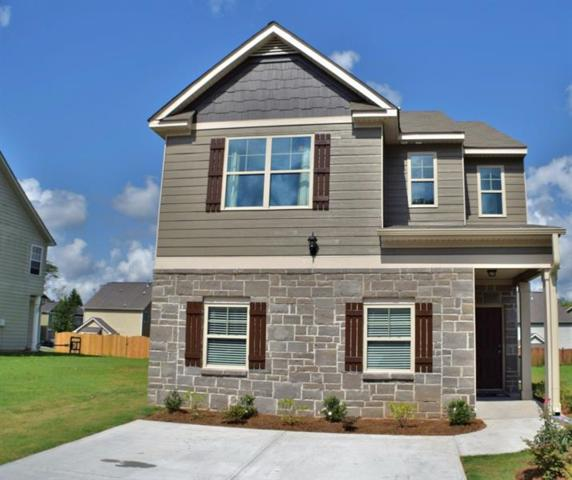 1081 Lear Drive #449, Locust Grove, GA 30248 (MLS #5953849) :: Kennesaw Life Real Estate