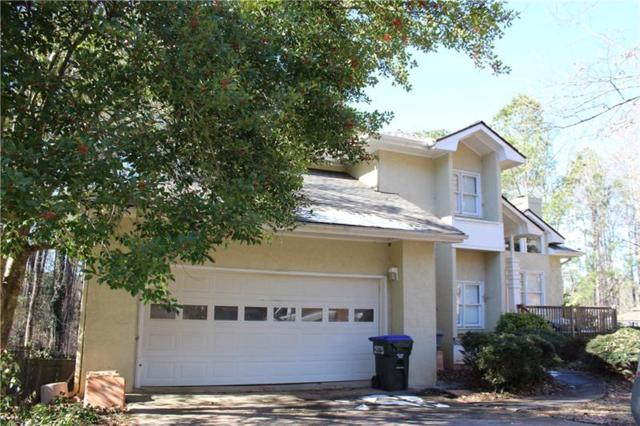 79 Skyland Drive, Roswell, GA 30075 (MLS #5953917) :: The Russell Group