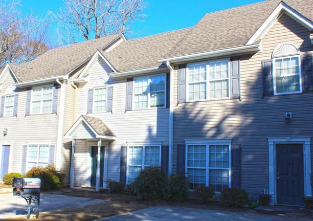 93 Dodd Boulevard SE, Rome, GA 30161 (MLS #5953979) :: Iconic Living Real Estate Professionals