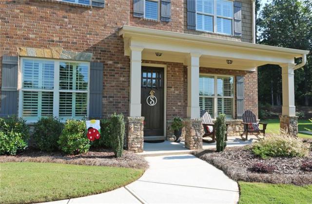 4470 Talisker Lane, Acworth, GA 30101 (MLS #5953996) :: North Atlanta Home Team