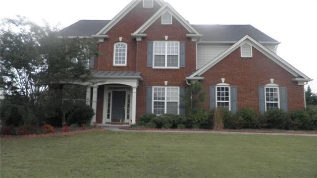 8040 Cavendish Place, Suwanee, GA 30024 (MLS #5954070) :: North Atlanta Home Team