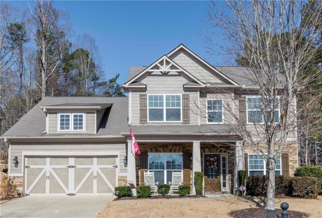 253 Anniversary Lane, Acworth, GA 30102 (MLS #5954092) :: North Atlanta Home Team